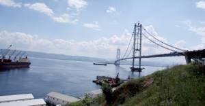 Osmangazi Köprüsü'nde geçiş ücreti indirimi!