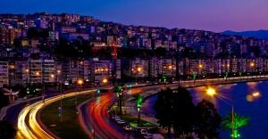 Özak GYO'dan İstanbul ve İzmir'e şehir oteli, rezidans ve AVM!