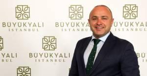 'Özak GYO şehir otelciliğine adım atacak!'