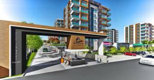 Panorama Evleri Antalya nerede? İşte lokasyonu...