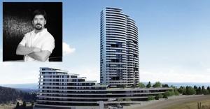 Projenin mimarı Yaman Pamukçu Uptown İncek'i anlattı!