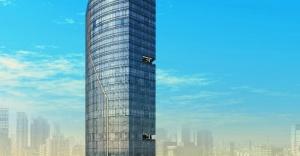 REGNUM SKY TOWER / ANKARA / ÇANKAYA