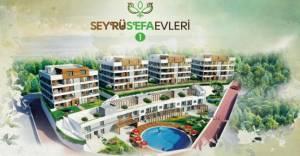 Seyr-ü Sefa Evleri 1 teslim tarihi!