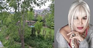 Sezen Aksu villasını 5 milyon liraya satıyor!