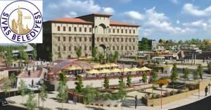 Sivas Belediyesi'nden inşaat sektörüne eğitim desteği!