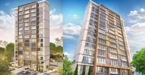 Sunsetpark Göztepe'de inşaat bu yıl sonunda tamamlanacak!