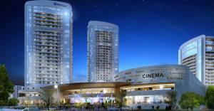 Sur Yapı Cityscape'de yatırımcıların gözdesi olmaya hazırlanıyor!