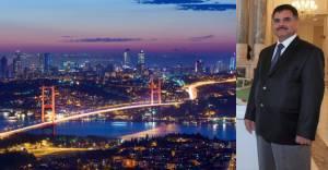 Suudilerden İstanbul'a 500 milyon dolarlık yatırım!