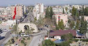 Tarsus'ta projeler konuşuldu
