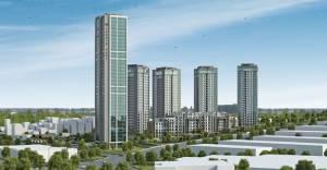 Teknik Yapı Metropark ofisleri satışta!