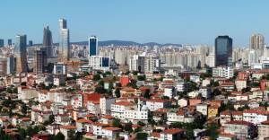 TOKİ Anadolu Yakası'na sosyal konut yapacak!