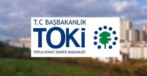 TOKİ Bursa Hamitler konut başvuruları!
