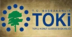 TOKİ'den Aksaray Güzelyurt'a 125 konut!