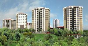 Toki'den Bursa Orhaneli'ye 132 dairelik proje