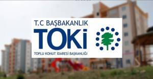 TOKİ Erbaa'da başvuru süresini uzattı!