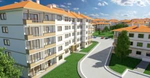 TOKİ Gaziantep Kuzey Şehir projesinin 2. etap ihalesini yaptı!