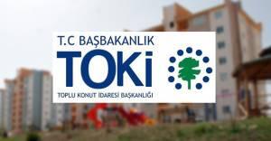 TOKİ Kırşehir Kaman'da 169 adet konutu satışa çıkarıyor!