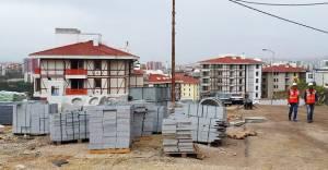TOKİ Kuzey Ankara'da mahalle kültürünü yansıtacak!