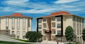 TOKİ Muğla Yatağan'da inşa edilecek 285 konutun ihalesini yaptı!