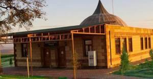 TOKİ tarihi yapıları yeniden inşa ediyor!