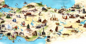 """TÜİK """"Hanehalkı yurtiçi turizm araştırması"""" sonuçlarını açıkladı! Sepetten 3,7 milyar lira çıktı!"""