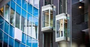Türkiye'de yılda 25 bin asansör ve yürüyen merdiven satılıyor!