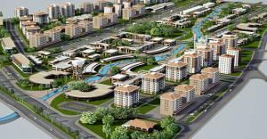 Uşak kentsel dönüşüm projesi 2016'da bitiyor!
