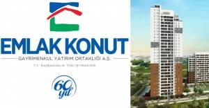 Uydu kent Başakşehir Emlak Konut ile büyüyor!