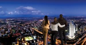 Yabancılara konut satışında zirve İstanbul'da