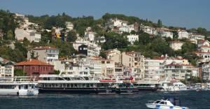 Yatırımcının gözü Arnavutköy'de!