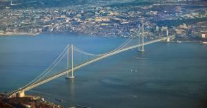 Yavuz Sultan Selim Köprüsü Ağustos ayında açılacak!