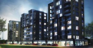 200 milyonluk yatırımla Bakırköy City yükseliyor!