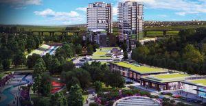 Bahçeşehir Park iletişim!