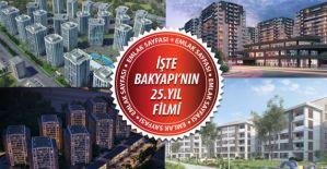Bakyapı'dan 25.yıl özel tanıtım filmi!