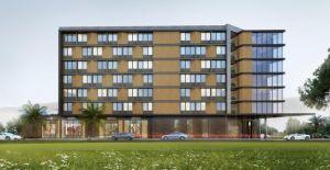 BornCity İzmir Residence / İzmir / Bornova