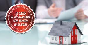 Bu belge olmadan ev satışı ve kiralaması yapılamayacak!