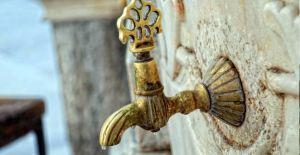 Bursa İznik su kesintisi! 30 Temmuz 2016