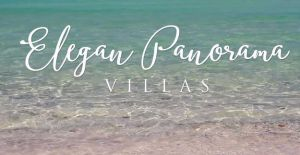 Elegan Panorama Villas fiyat!