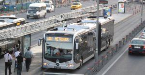 İstanbul'da toplu taşıma 24 Temmuz'a kadar ücretsiz!