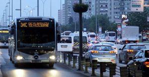 İstanbul'da ücretsiz toplu taşıma bir hafta daha uzatıldı!