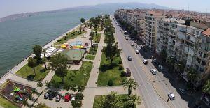 İzmir Alaybey tramvay hattının yapımına başlandı!