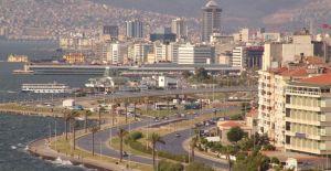 İzmir'deki binaların yüzde 65'i riskli!