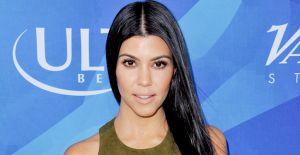 Kardashian tatil için kiraladığı eve gecelik 7 bin dolar ödedi!