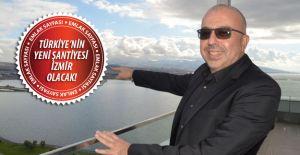 Megapol İnşaat'tan İzmir'e 3 yeni proje!