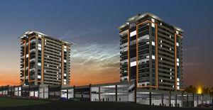 Meydan Plaza Ankara daire fiyatları!