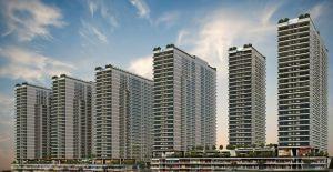Mina Towers Fikirtepe'de yükselecek!