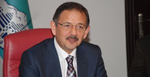 Özhaseki: ''Kentsel dönüşüm yol haritası belirlenecek'!