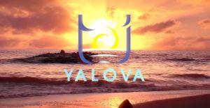 Taj Yalova İhome İnşaat imzasıyla yükseliyor!