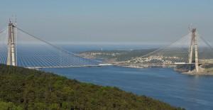 '3. köprü bölgedeki konut projelerine değer katacak'!