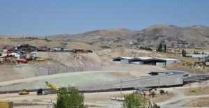 Ankara Hurdacılar Kavşağı 'U' dönüşü köprüsü bitti!